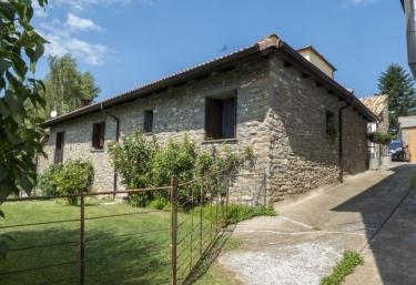 O Zierzo - Jaca, Huesca