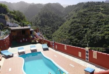 Tkasita - Apartamento Galicia 1  - Gallegos, La Palma
