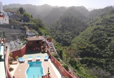 Tkasita - Apartamento Galicia 3 - Gallegos, La Palma