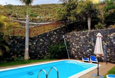 Finca La Reverica 1 - Lomo Oscuro De Arriba, La Palma