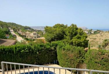 Villa Ayora - Xàbia/jávea, Alicante