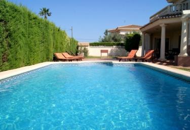 Villa Alegría - Dénia, Alicante