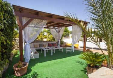 Casa Natalia - Benissa, Alicante