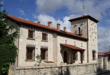 Centro de Turismo Rural Torreduratón - Navalilla, Segovia