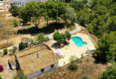 Mariseta y Tonet - Calp/calpe, Alicante
