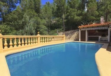Villa Chiquita - Dénia, Alicante