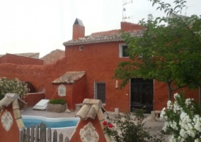 Casa Tía Juana