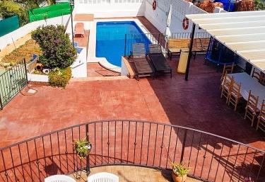 El Jasminer - Calp/calpe, Alicante