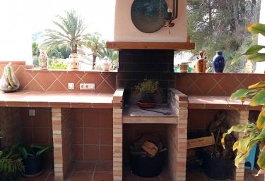 La Pineta - Calp/calpe, Alicante