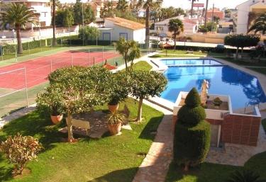 Aparsol Golden Park - Dénia, Alicante