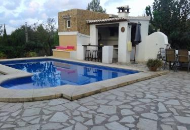 Casa Romayjo - Xàbia/jávea, Alicante
