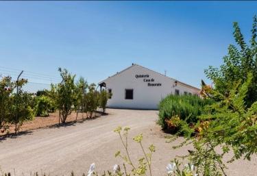 Casa Rural Quintería Casa Honorato - Mota Del Cuervo, Cuenca