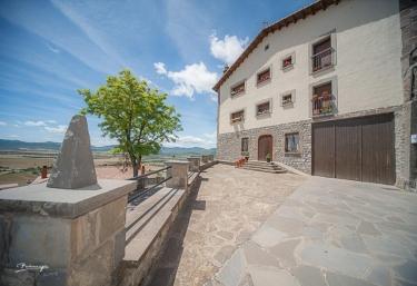 Casa Orduna Autural - Berdun, Huesca