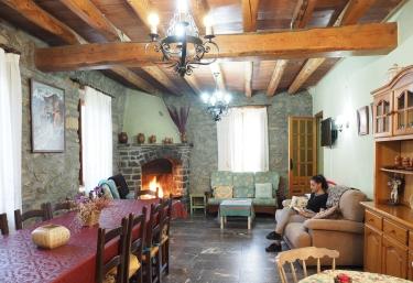 Casa El Ferrero - Los Molinos (Pueyo De Araguas), Huesca