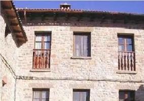 Apartamento Rural Martín