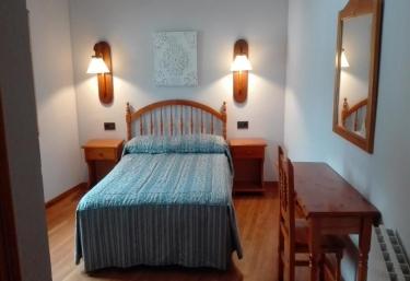 Hotel Las Nieves - Linas De Broto, Huesca