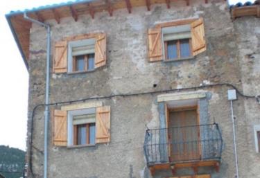 Casa Ariño - Espes, Huesca