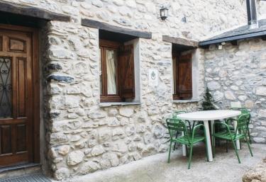 Casa de L'Aigüeta - Eriste, Huesca