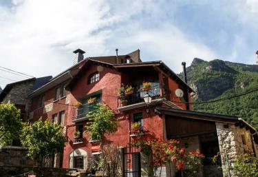 Casa Selba de Conques - Eriste, Huesca