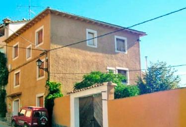 Casa San José - Barbastro, Huesca