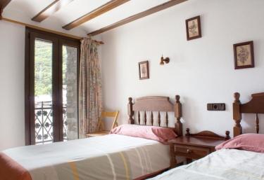 La Casa de Sastre - Eriste, Huesca