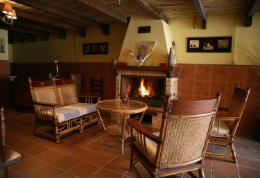 Casa Rural Figueroa - Jabaga, Cuenca