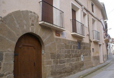 Casa Palaín - Pozan De Vero, Huesca