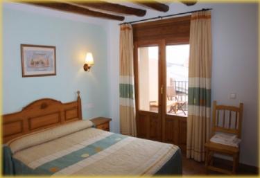 Casa Rufas - Bierge, Huesca