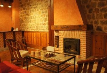 La Hostería de Castroviejo - Duruelo De La Sierra, Soria