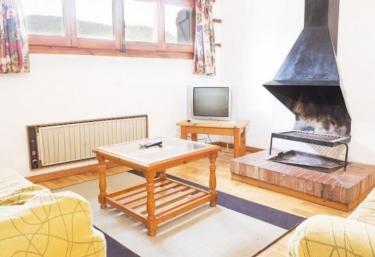 Apartamento Grist 3 - Eriste, Huesca