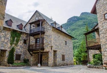 Apartamento Linsoles - Sahun, Huesca
