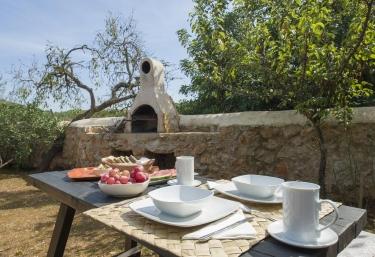 Rural Can Partit - Adults Only - Santa Agnes De Corona, Ibiza