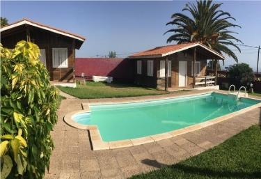 Casa Inmaculada Bungalow - Maspalomas, Gran Canaria