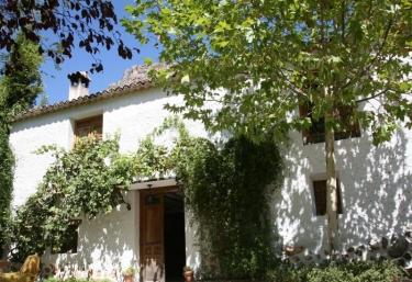 El Nolo - Villanueva Del Arzobispo, Jaén