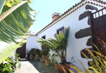 Casitas La Montañita - El Paso, La Palma