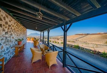 Hotel Rural Huerto Viejo - Tesejerague, Fuerteventura