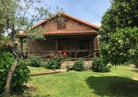 Casa Rural El Caño - Acebo, Cáceres