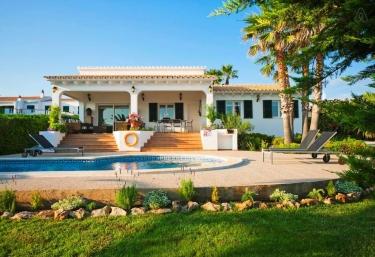 Bini Cel - Platja De Binibeca, Menorca