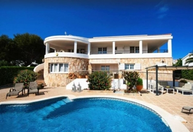 Bini Segui - Platja De Binibeca, Menorca