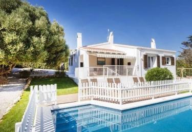 Villa Bini Bella - Platja De Binibeca, Menorca