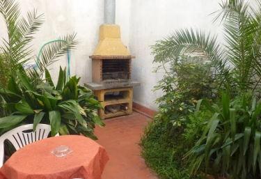 Casa Rural Calaceit - Sant Mateu, Castellón