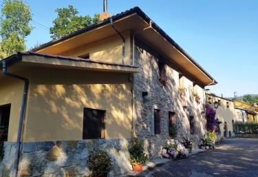 Casa Río España - San Miguel (Arroes villaviciosa), Asturias