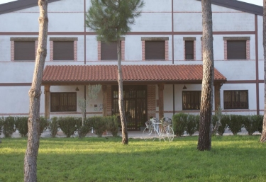 Hotel Rural Rancho Montalvo - El Oso, Ávila