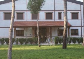 Hotel Rural Rancho Montalvo