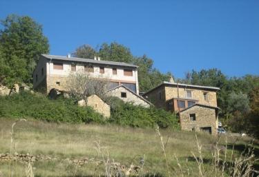 Casa Rural Tomaso- Apartamentos - Valle De Lierp, Huesca