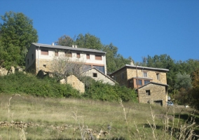 Casa Rural Tomaso- Apartamentos