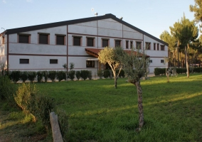 Casa Rural Rancho Montalvo