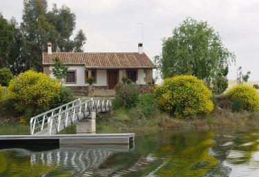 Isla del Zújar- CR Isla del Zújar - Castuera, Badajoz
