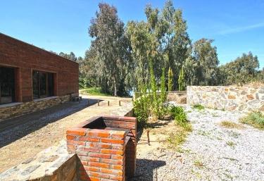 Isla del Zújar- CR de las Regatas - Castuera, Badajoz