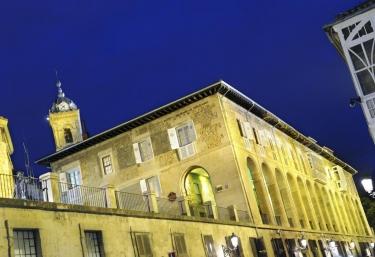 La Casa de los Arquillos- Estudios - Vitoria gasteiz, Álava